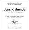 Jens Klabunde