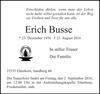 Erich Busse