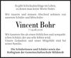Vincent Bohr