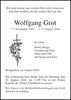 Wolfgang Grot