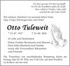 Otto Tuleweit