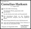 Cornelius Harksen