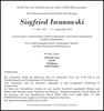 Siegfried Iwanowski
