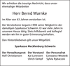 Bernd Warnke