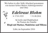 Edeltraut Blohm