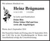 Heinz Brügmann