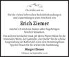 Erich Ziemer