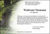 Waltraut Niemann