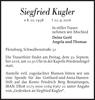 Siegfried Kugler