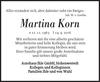 Martina Korn