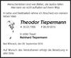 Theodor Tiepermann