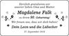 Magdalene Falk