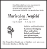 Mariechen Neufeld