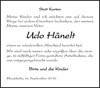 Udo Hänelt