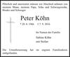 Peter Köhn