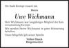 Uwe Wichmann