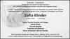 Zofia Klinder