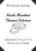 Nicole Manikus Thomas Petersen
