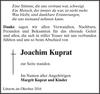 Joachim Kuprat