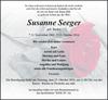 Susanne Seeger