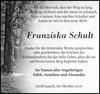 Franziska Schult