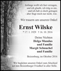 Ernst Wilske