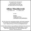 Alfons Muschkowski