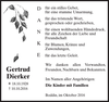 Gertrud Dierker