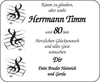 Herrmann Timm