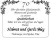 Helmut Und Gerda Bley