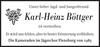 Karl-heinz Böttger