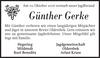 Günther Gerke