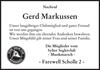Gerd Markussen