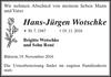 Hans-Jürgen Wotschke