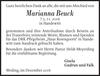 Marianna Beuck