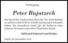 Peter Bujatzeck