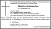Martha Schmeichel