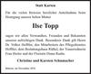 Ilse Topp