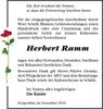 Herbert Ramm