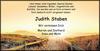 Judith Staben