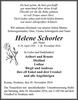 Helene Schorler