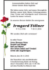 Irmgard Töllner