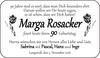Marga Rosacker