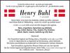 Henry Buhl