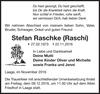 Stefan Raschke Raschi