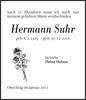 Hermann Suhr
