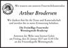Arthur Brodersen