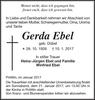 Gerda Ebel