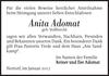 Anita Adomat