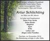 Artur Schlichting